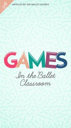 It's not a suggestion, it's a tried and true fact that young dancers need a short break at least once in their to 1 hour long ballet class. Try these fun games that teach ballet technique while having fun with friends! Dance Class Games, Toddler Dance Classes, Ballet Facts, Dance Playlist, Teach Dance, Baby Ballet, Dance Instructor, Dancing Baby, Dance Teacher