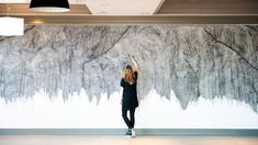 Artist Combines Passion for Math, Nature, and Art to Create Incredible Topographical Art - My Modern Met
