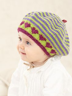 Design from The Fifteenth Little Sublime Hand Knit Book (676) features 13 designs for baby girls and boys using Sublime Baby Cashmere Merino Silk DK - English Yarns