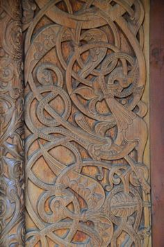 nordic carving - Google Search