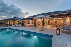 Anguilla | Kamique - Aquamarine Villa| Anguilla Villas | Villas Caribe