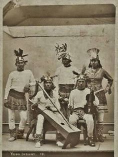 We are all natives living on earth, save… Cultura Yaqui, Native American Tribes, Native Americans, Indian Music, Native Indian, My Heritage, First Nations, Chicano, Old Pictures