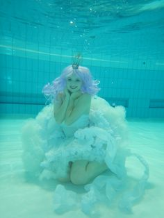 Princess Jellyfish - Kuragehime picture by Chastten cosplay Photography