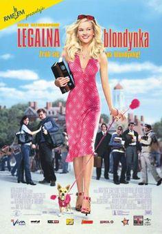 Legalna blondynka (2001)