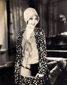 Frances Lee - film actress in the 20s and 30s