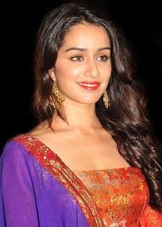 Shraddha Kapoor is on cloud nine!