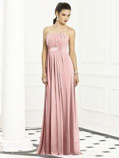 After Six Bridesmaids Style 6672 http://www.dessy.com/dresses/bridesmaid/6672/#.Uh5bGLx5jns