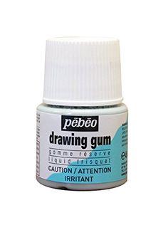 Pebeo Drawing Gum Bottle Pebeo http://www.amazon.com/dp/B00ELGCSU4/ref=cm_sw_r_pi_dp_BtWkxb0ZJK8F6