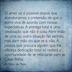 Padre Fábio de Melo - MPB.com.br | O Portal da Música Brasileira