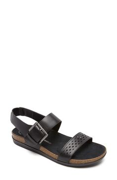 Rockport 'Motion - Romilly' Sandal (Women) available at #Nordstrom