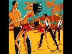 Learn how to salsa and merengue. Music Illustration, Illustrations, Shall We Dance, Just Dance, Elvis Crespo, Danse Salsa, Latino Dance, Spanish Songs, Wood