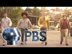 PBS: The Movie, PBS Stars Fight Reality TV in 'Avengers' Spoof