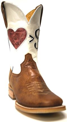 """""""Love is greater than Money"""" women's boots Tin Haul 