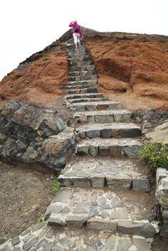 Ponta de sao Lourenco, Madeira. More pics: http://walleni.us/madeiran-parhaat-autoreitit/