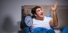 #A Sleep Study Reveals The Shocking Cause Of Insomnia - The Inquisitr: The Inquisitr A Sleep Study Reveals The Shocking Cause Of Insomnia…