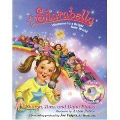 Starabella books