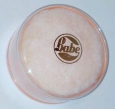 Vintage-Faberge-BABE-Perfume-Dusting-Powder-5-0-OZ-New-Old-Stock Loves Baby Soft, Babe, Those Were The Days, 1980s, Retro Vintage, Powder, Youth, Childhood, Perfume
