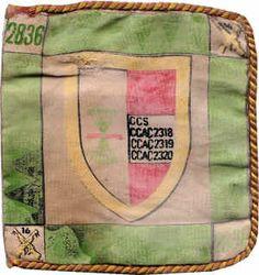 Batalhão e Caçadores  2836 Moçambique