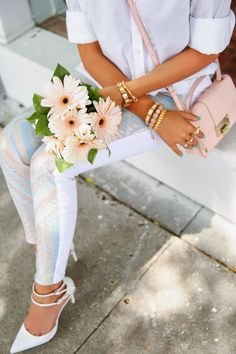 VIVALUXURY - FASHION BLOG BY ANNABELLE FLEUR: shoes and bags