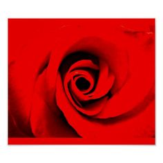 Poster-Color Therapy-Red 116