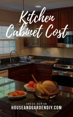 Before and After Kitchen Cabinet Refacing Ideas And After A Budget Refacing Kitchen Cabinets Cost, Cabinet Refacing, Modern Kitchen Cabinets, Kitchen Cabinet Design, Cabinet Refinishing Cost, Loft, Best Kitchen Designs, Home Decor Kitchen, Diy Kitchen