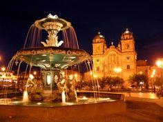 Catedral de Cusco-Peru
