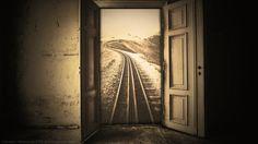 The Ultimate Door - Wallpaper 2013 by eL-Kira
