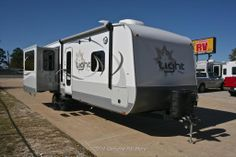 New 2014 Open Range Light 274RLS For Sale by Genuine RV Store available in Nacogdoches, Texas