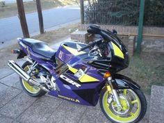 1994 Honda CBR 600F2