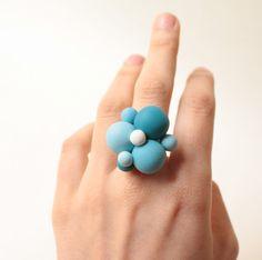 Atomium ring