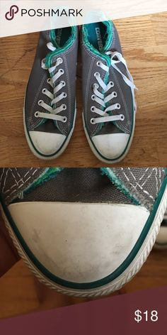 Converse sneakers Good condition. Slightly dirty. Good condition. Converse Shoes Sneakers