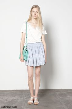 2012 Spring Summer Looks 15