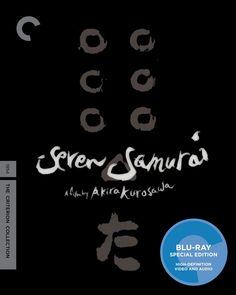 Los siete samuráis - Seven Samurai