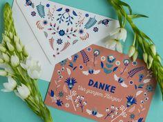 Fanfare Paper Goods, Hochzeitseinladungen, Leverkusen | Folklore