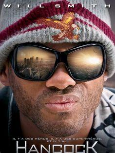 Hancock - film 2008 - AlloCiné