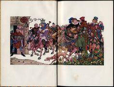Arthur Szyk, the Alphabet of Illustrators