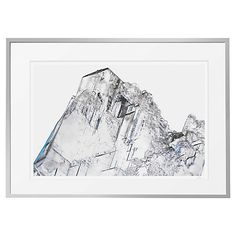 Timothy Hogan, Crystal Glacier $499.00