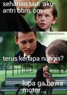 Hahahaha....