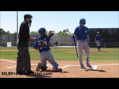 17db7fc278b Bo Bichette vs. Sean Reid-Foley - Toronto Blue Jays prospects