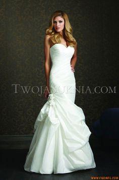 Vestidos de noiva Allure P928 Edition