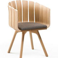 Liefdesign Flower Cup Chair