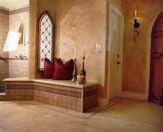 Merveilleux Roman Master Bath Mediterranean Bathroom
