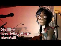 Gorillaz - Revolving doors | The Fall