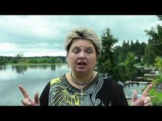 Kick Fear to the Curb (Vlog) Lessons from the Lake #11 – Debbie Kitterman
