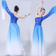 319f4e6f3 Cheap Chinese Folk Dance, Buy Directly from China Suppliers: Female Chinese  Folk Costume long