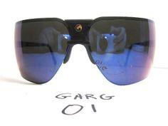 Vintage 1990's Gargoyles Sporty Sunglasses by UrbanOpticalNY, $69.00