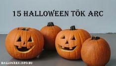Halloween tök arcok Pumpkin Carving, Halloween, Pumpkin Carvings, Spooky Halloween