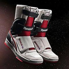 promo code aa506 7549d Image result for reebok space boots buy Tenis, Moda, Vestir Con Zapatillas  De Deporte
