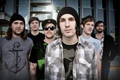 Literally my favorite band, EVER
