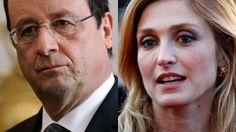 François Hollande et Julie Gayet bientôt mariés? Le président répond!